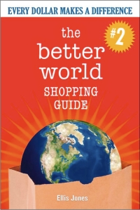The Better World Shopping Guide, 2nd edition