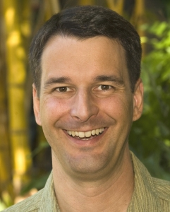 Greg Horn, best-selling green author