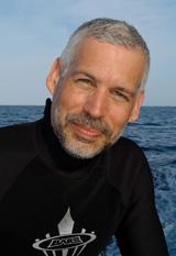 Dr. David E. Guggenheim, ocean doctor