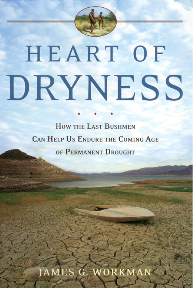 James G. Workman's Heart of Dryness