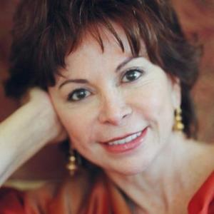 Isabel Allende, freedom fighter