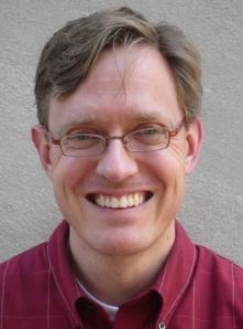Todd Larsen, Green America